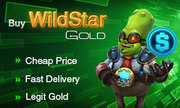 Gain free 8% off cheap and fast wildstar gold from safewow this summer