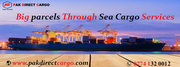 Pak direct cargo use the fastest ways of transferring goods.
