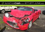 Junk Your Car On The Spot With Junkcarscash.com