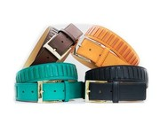 Buy Online Ladies Leather Belts at best Prices In USA