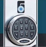 Security Safes for Sale from Sydney to Perth Guardall Safes