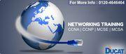 Best Networking training institute in Gurgaon