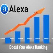 Buy Alexa Real Traffic