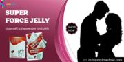 Order Online Super Force Jelly